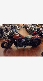 "2020 Indian Scout Bobber ""Authentic"" ABS for sale 200963486"