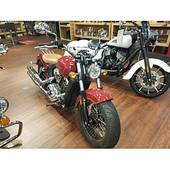 2020 Indian Scout Limited Edition ABS for sale 200970132