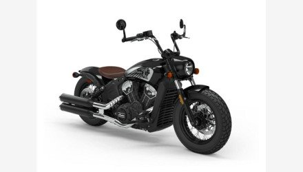 """2020 Indian Scout Bobber """"Authentic"""" ABS for sale 200976546"""