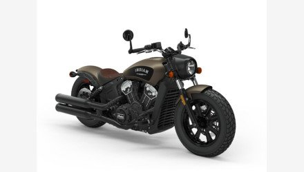 2020 Indian Scout Bobber ABS for sale 200977043