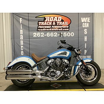 2020 Indian Scout for sale 200999732