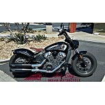 """2020 Indian Scout Bobber """"Authentic"""" ABS for sale 201076710"""