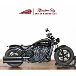 2020 Indian Scout Bobber Sixty for sale 201101907