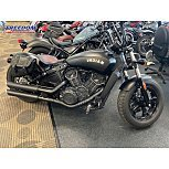2020 Indian Scout Bobber Sixty ABS for sale 201155571