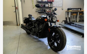 2020 Indian Scout Bobber Sixty ABS for sale 201156895