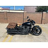 2020 Indian Scout Sixty ABS for sale 201170922