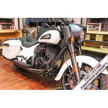 2020 Indian Springfield Dark Horse for sale 200803273