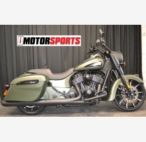 2020 Indian Springfield Dark Horse for sale 200807225