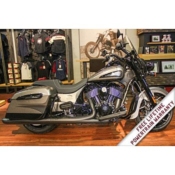 2020 Indian Springfield Jack Daniel's 153 Limited Edition for sale 200820804