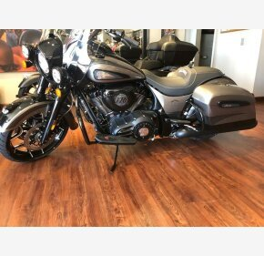 2020 Indian Springfield for sale 200827863