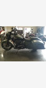 2020 Indian Springfield Dark Horse for sale 200849024