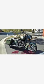 2020 Indian Springfield Dark Horse for sale 200854390