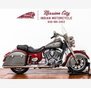 2020 Indian Springfield for sale 200867348