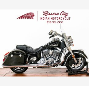 2020 Indian Springfield for sale 200867383