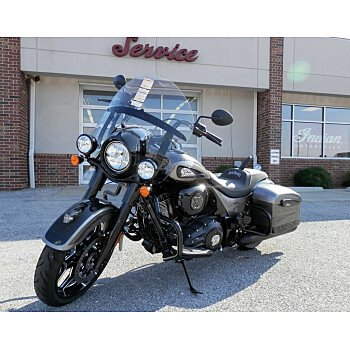 2020 Indian Springfield Jack Daniel's 153 Limited Edition for sale 200869559