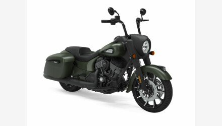 2020 Indian Springfield Dark Horse for sale 200939874