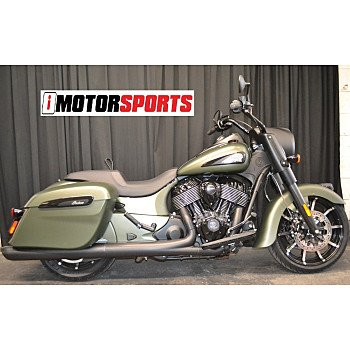 2020 Indian Springfield Dark Horse for sale 200946168