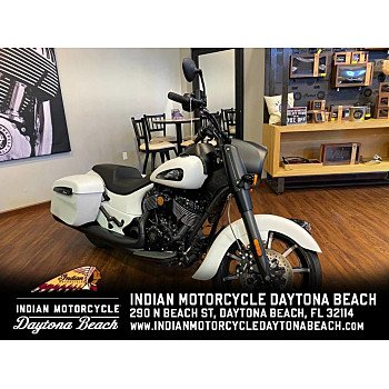 2020 Indian Springfield Dark Horse for sale 201021943