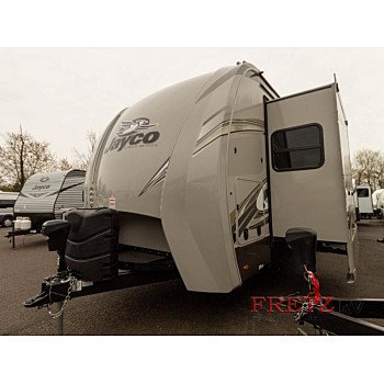 2020 JAYCO Eagle for sale 300202236