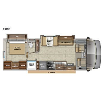 2020 JAYCO Greyhawk for sale 300203598