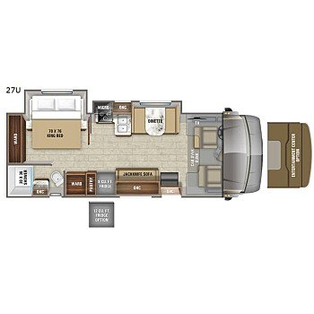 2020 JAYCO Greyhawk for sale 300204396