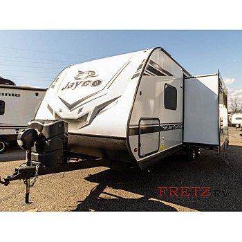 2020 JAYCO Jay Feather for sale 300202252