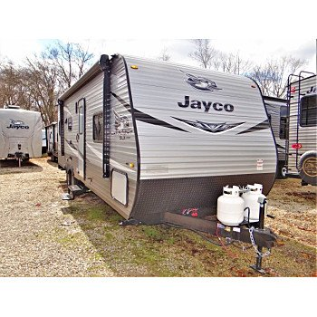 2020 JAYCO Jay Flight for sale 300214179