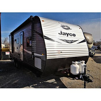 2020 JAYCO Jay Flight for sale 300217750