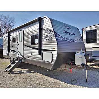 2020 JAYCO Jay Flight for sale 300218542