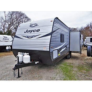 2020 JAYCO Jay Flight for sale 300227693
