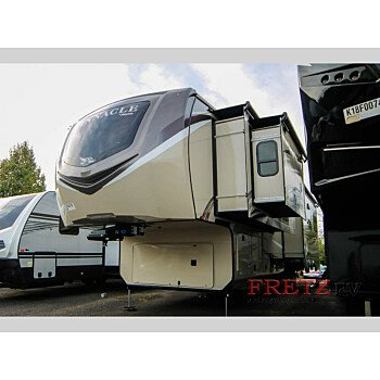 2020 JAYCO Pinnacle for sale 300195170