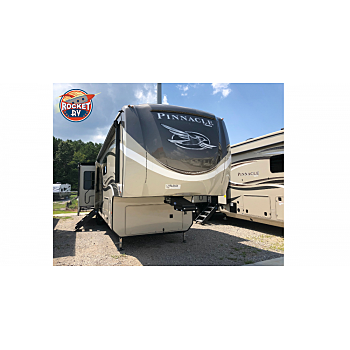 2020 JAYCO Pinnacle for sale 300217343