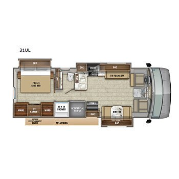 2020 JAYCO Precept for sale 300238740