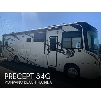2020 JAYCO Precept for sale 300290676
