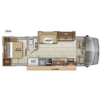 2020 JAYCO Redhawk for sale 300203595