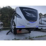 2020 JAYCO Seismic for sale 300205594