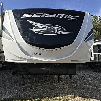2020 JAYCO Seismic for sale 300221179