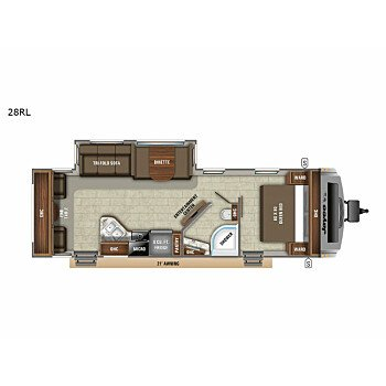 2020 JAYCO White Hawk for sale 300195331