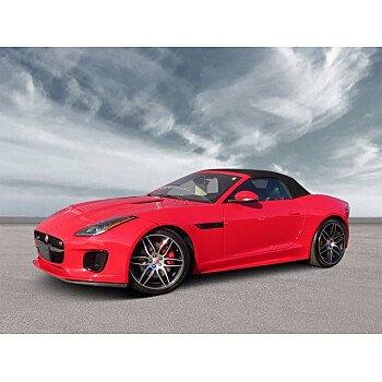 2020 Jaguar F-TYPE for sale 101466041