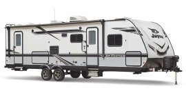 2020 Jayco Jay Feather 18RBM specifications