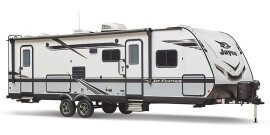 2020 Jayco Jay Feather 23RBM specifications