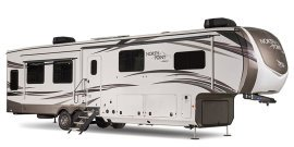 2020 Jayco North Point 375BHFS specifications