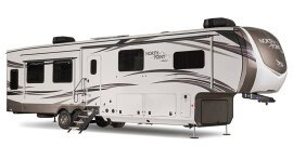 2020 Jayco North Point 381FLWS specifications