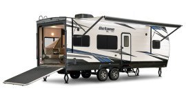 2020 Jayco Octane Super Lite 272 specifications