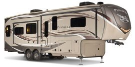 2020 Jayco Pinnacle 38FLWS specifications