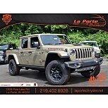 2020 Jeep Gladiator Mojave for sale 101602112