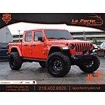2020 Jeep Gladiator Rubicon for sale 101612272