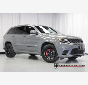 2020 Jeep Grand Cherokee for sale 101409510