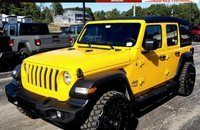 2020 Jeep Wrangler for sale 101201885