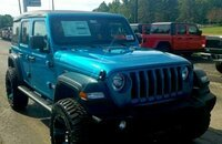 2020 Jeep Wrangler for sale 101201886